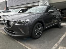 MAZDA Cx-3 2017 2.0 120 exclusive edition BVA VN 0 KMS - 13%