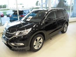 HONDA CR-V 1.6 IDTEC 120CH EXECUTIVE NAVI PLUS