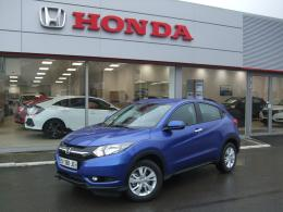HONDA HR-V 1.6 i-DTEC EXECUTIVE NAVI