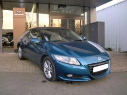 HONDA CR-Z 1.5 I-VTEC LUXURY