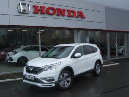 HONDA CR-V 1.6 i-DTEC  2WD Executive Navi plus