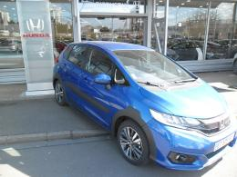 HONDA JAZZ 1.3 V-TEC 102CH CVT EXCLUSIVE X-ROAD 2018