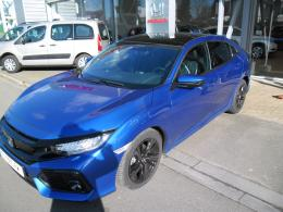 HONDA CIVIC 1.6 I-DTEC 120CH EXCLUSIVE PRENIUM