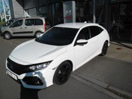 HONDA CIVIC 1.OL 129CH EXECUTIVE CVT