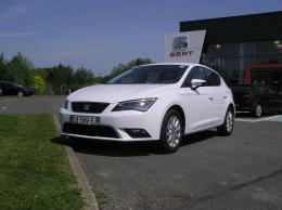 SEAT LEON 2.0 TDI 150 STYLE BUSINESS