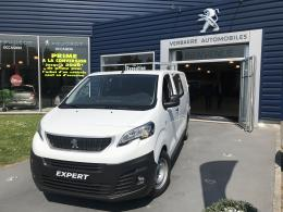 PEUGEOT EXPERT CABINE APPROFONDIE LONG  1.6 BLUE HDI 95